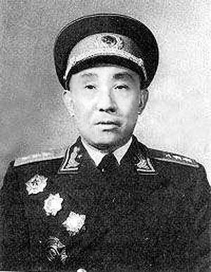 Li Jukui - Li Jukui