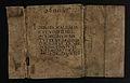 Libro de scalcaria et cuochi ... Wellcome F0002798.jpg