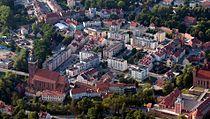 Lidzbark Warmiński - stare miasto.jpg