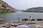Life by Tungabhadra river.jpg