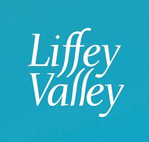 Liffey Valley - Image: Liffey Valley Shopping Centre logo