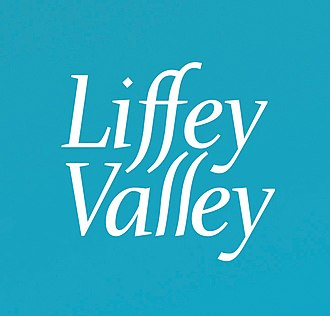 Liffey Valley - Image: Liffey Valley Shopping Centre logo