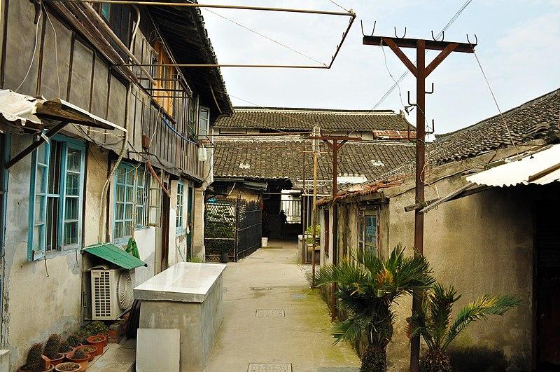 File:Lijinzhang Zhai.JPG