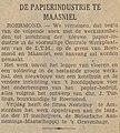 Limburger Koerier vol 092 no 250 De papierindustrie te Maasniel.jpg
