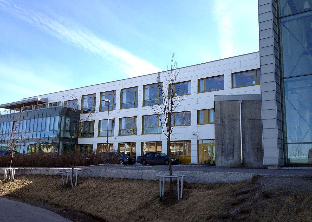 lindeberg kart Lindeberg skole – Wikipedia lindeberg kart