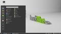 Linux Mint 13 RC.png