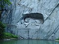 Lion monument,lucerne,switzerland - panoramio.jpg