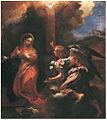 Livio Mehus - The Annunciation.jpg