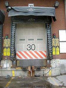 Loading Dock Wikipedia