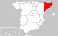Locator map of Catalonia.png