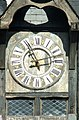 Loches porte Picois horloge.jpg