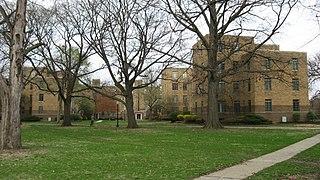 Lockefield Gardens United States historic place
