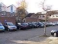 Lodenvloer (bij voormalige kogelgieterij) - Delft - 2008 - panoramio.jpg