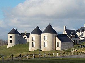39th G8 summit - Lodges at Lough Erne Resort