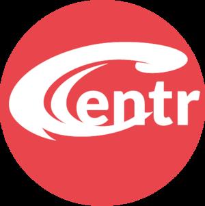 Council of European National Top Level Domain Registries - CENTR logo