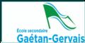 Logo de l'École secondaire Gaétan-Gervais.png