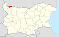 Lom Municipality Within Bulgaria.png