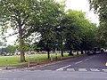 London-Plumstead, Plumstead Common, Warwick Terrace-Old Mill Rd.jpg