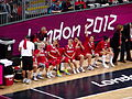 London 2012 Olympics 058 Basketball Arena (66) Turkey (7683108694).jpg