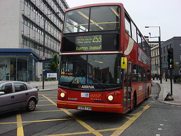 London Bus route 253.jpg