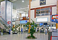 London City Airport DLR station concourse geograph-3761402-by-Ben-Brooksbank.jpg