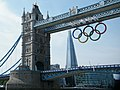 London Tower Bridge 2012 Summer Olympics - panoramio.jpg