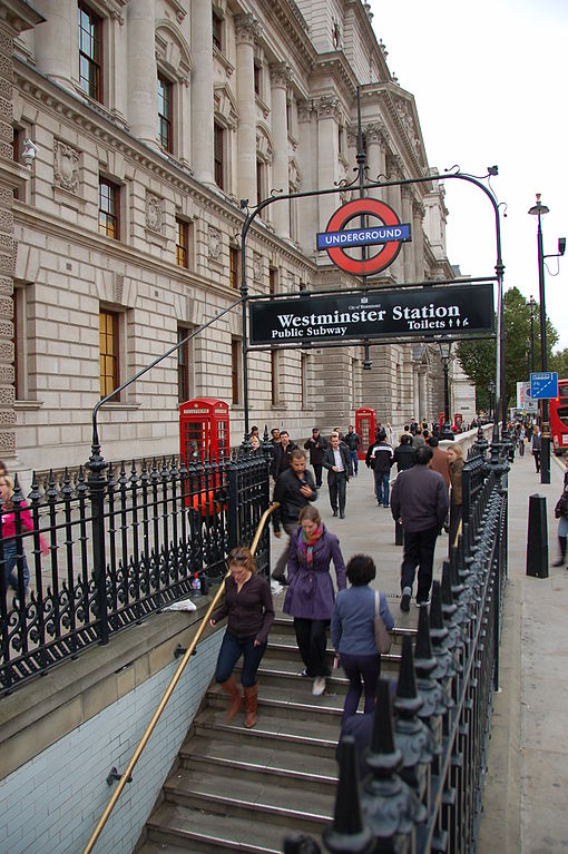 westminster station single men He claimed he had been abuse by a ring of powerful men at westminster  investigation closed without a single  roll joint by police station and it doesn.