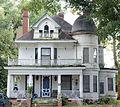Lonnie A. Pope House, Douglas, GA, US.jpg