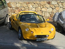 Lotus Elise 1990: Review, Amazing Pictures and Images – Look at ...