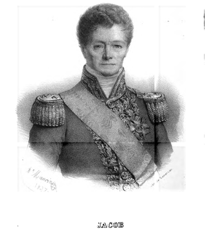 Louis Léon Jacob - Image: Louis Leon Jacob Antoine Maurin