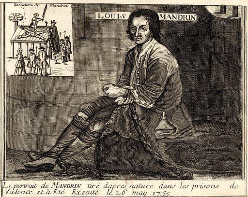 Louis Mandrin (1725-1755) 01