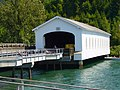 Lowell Covered Bridge - Lowell Oregon.jpg