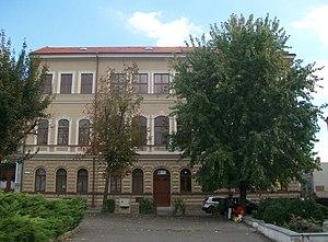 Education in Slovakia - Primary School in Lučenec
