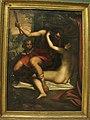 Luca cambiaso, venere e adone, ante 1585, Q777.JPG