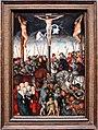 Lucas cranach il vecchio, crocifissione, 1538, 01.jpg