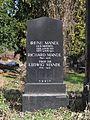 Ludwig Mandl family grave, Vienna, 2017.jpg