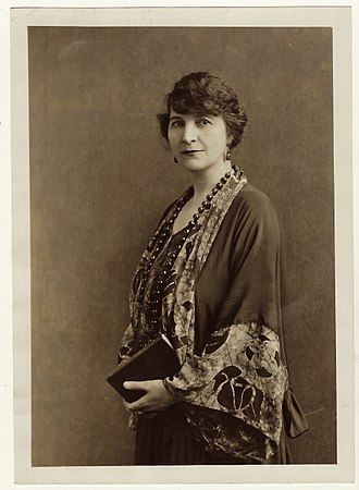 Lulu Hunt Peters - Lulu Hunt Peters