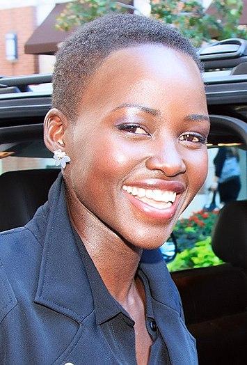Lupita Nyong'o - 12 Years a Slave as Patsey