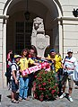 Lviv football UKR-POL.JPG