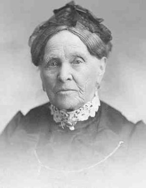 Lydia Moss Bradley - Image: Lydia Moss Bradley 1907