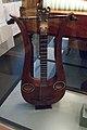 Lyre guitar, Carl Christian Otto, Halle S., 1820, Inv.-Nr.586, MfM.Uni-Leipzig.jpg