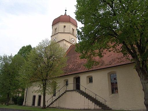 Mönchsroth St Oswald und Aegidius 008