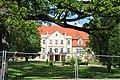 Mālpils (Lemburg) muiža, Mālpils pagasts, Mālpils novads, Latvia - panoramio.jpg