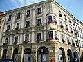 Měšťanský dům U zlatého jelena (Olomouc).JPG