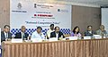 "M. Veerappa Moily chairing the consultative meeting on ""National Competition Policy"", organized by Indian Institute of Corporate Affairs with the Ministry of Corporate Affairs, in Mumbai on September 12, 2011.jpg"