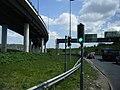 M25-A2 interchange at Darenth - geograph.org.uk - 1923086.jpg