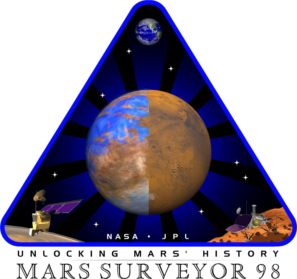 why did the mars polar lander crash in 1999