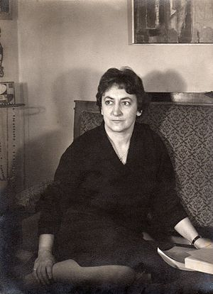 Maria Aurèlia Capmany - Maria Aurelia Capmany i Farnés