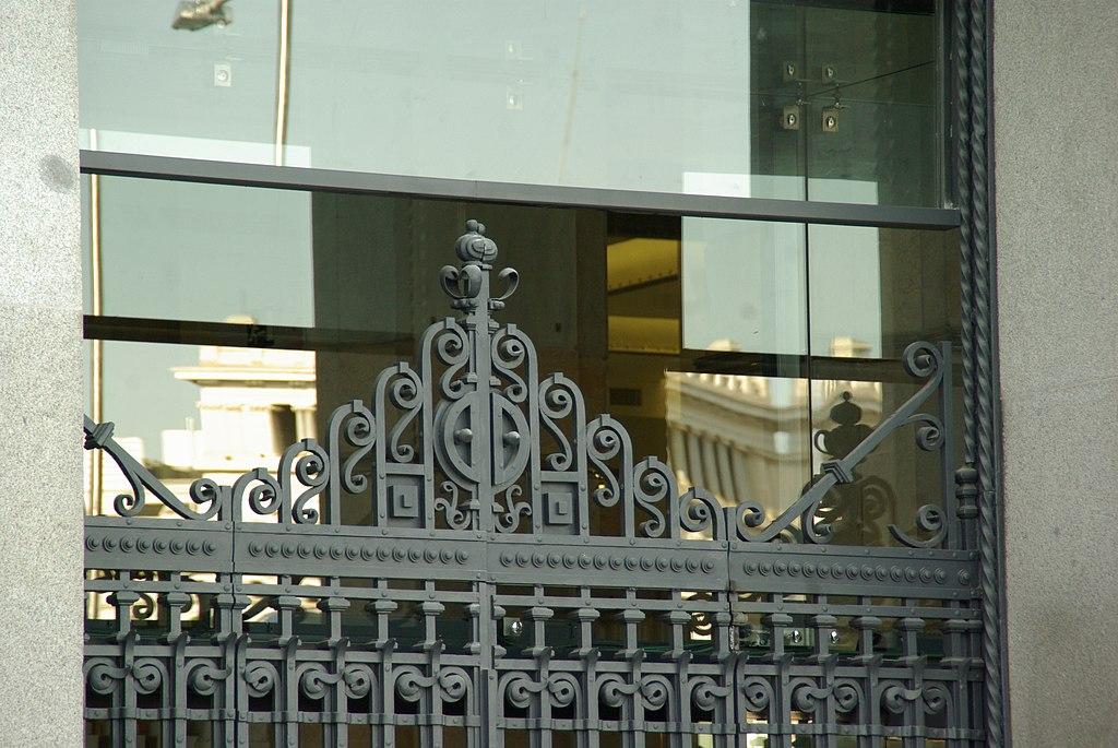 File Madrid R U S Palacio De Cibeles Reflejos Panoramio