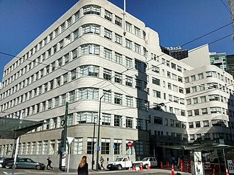 New Zealand Space Agency - New Zealand Space Agency's head office on Stout Street, Wellington (the former Defence House)